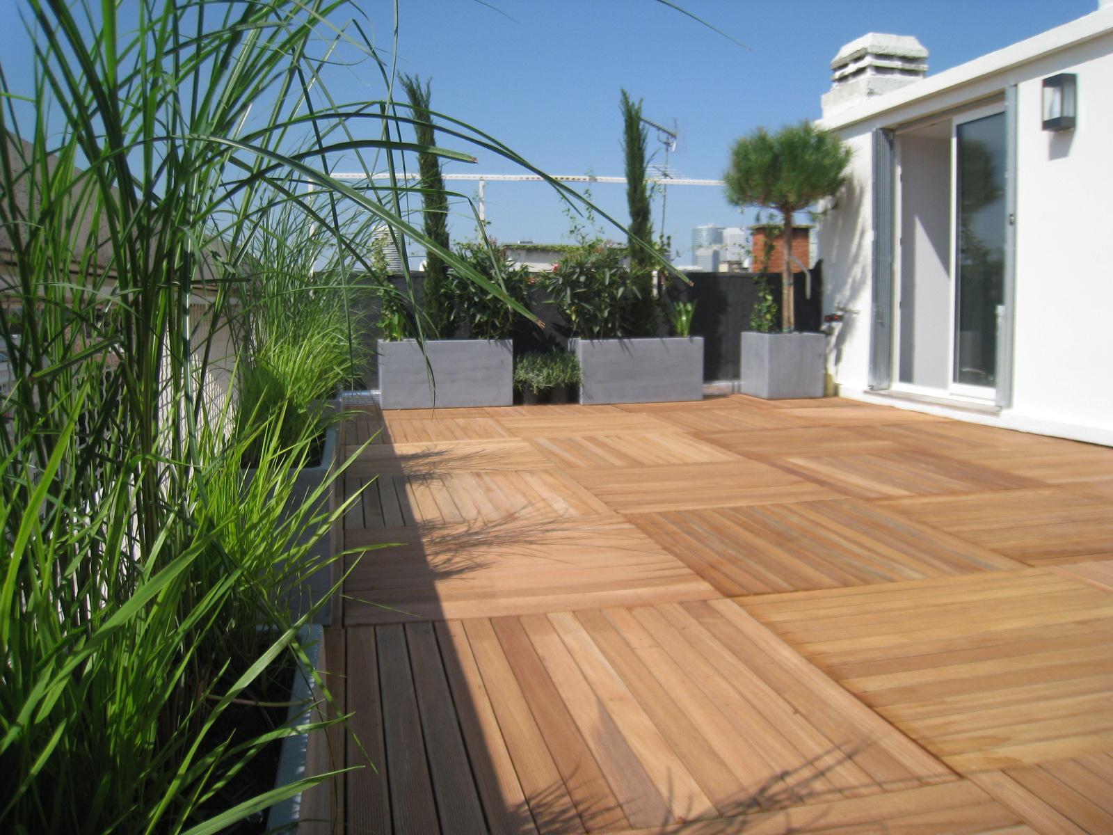 Aménagement Terrasse Appartement Amenagement D Exterieur Jardinier Paysagiste Corse Paca