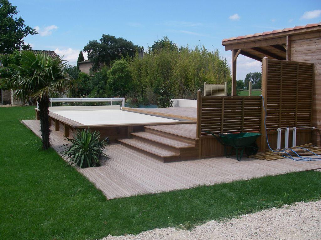 Amenagement Terrasse Devant Maison Amenager Une Terrasse Exterieur by77 - Idees Conception Jardin