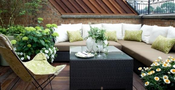 32 Modèles De Idee Deco Terrasse Appartement