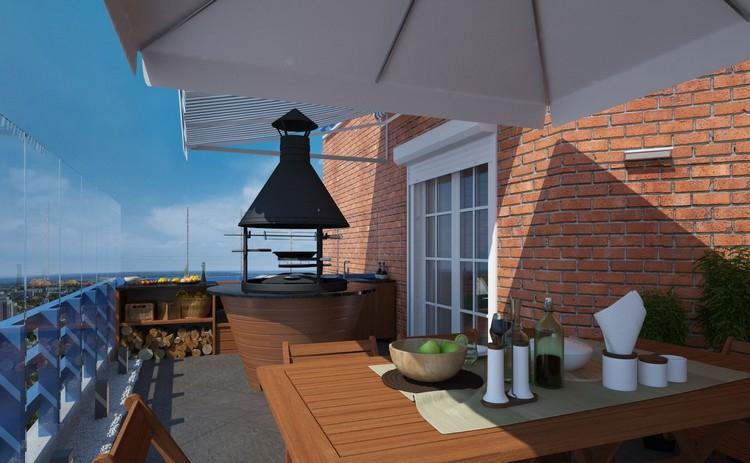 Aménager une terrasse d appartement conseils d expert et