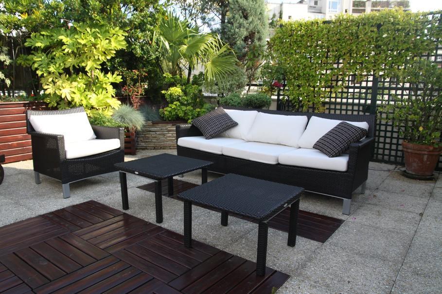 terrasse balcon veranda et appartement Déco