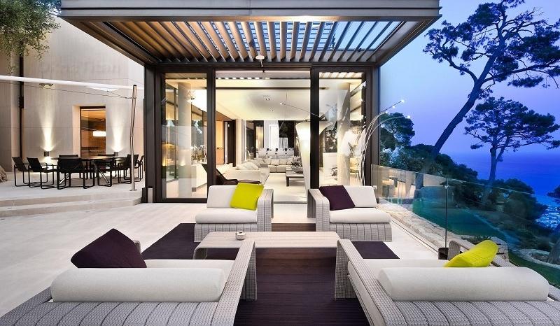 6 astuces pour aménager une terrasse soi même pour pas