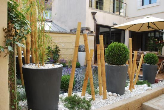 idée déco terrasse et jardin