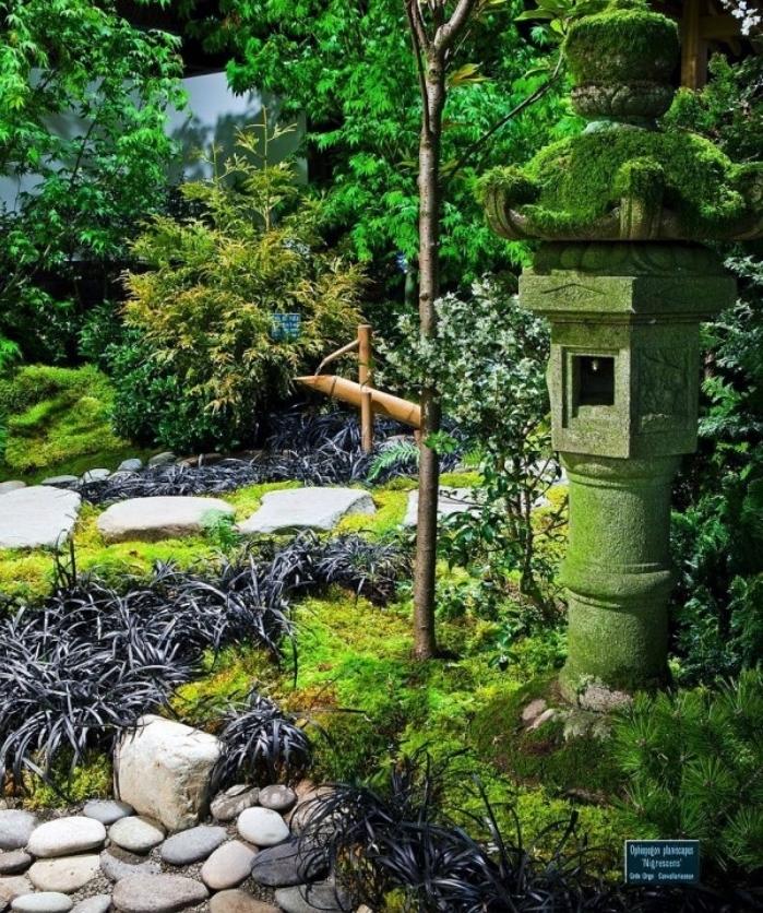 Aménager Un Jardin 1001 Conseils Et Idées Pour Aménager Un Jardin Zen Japonais