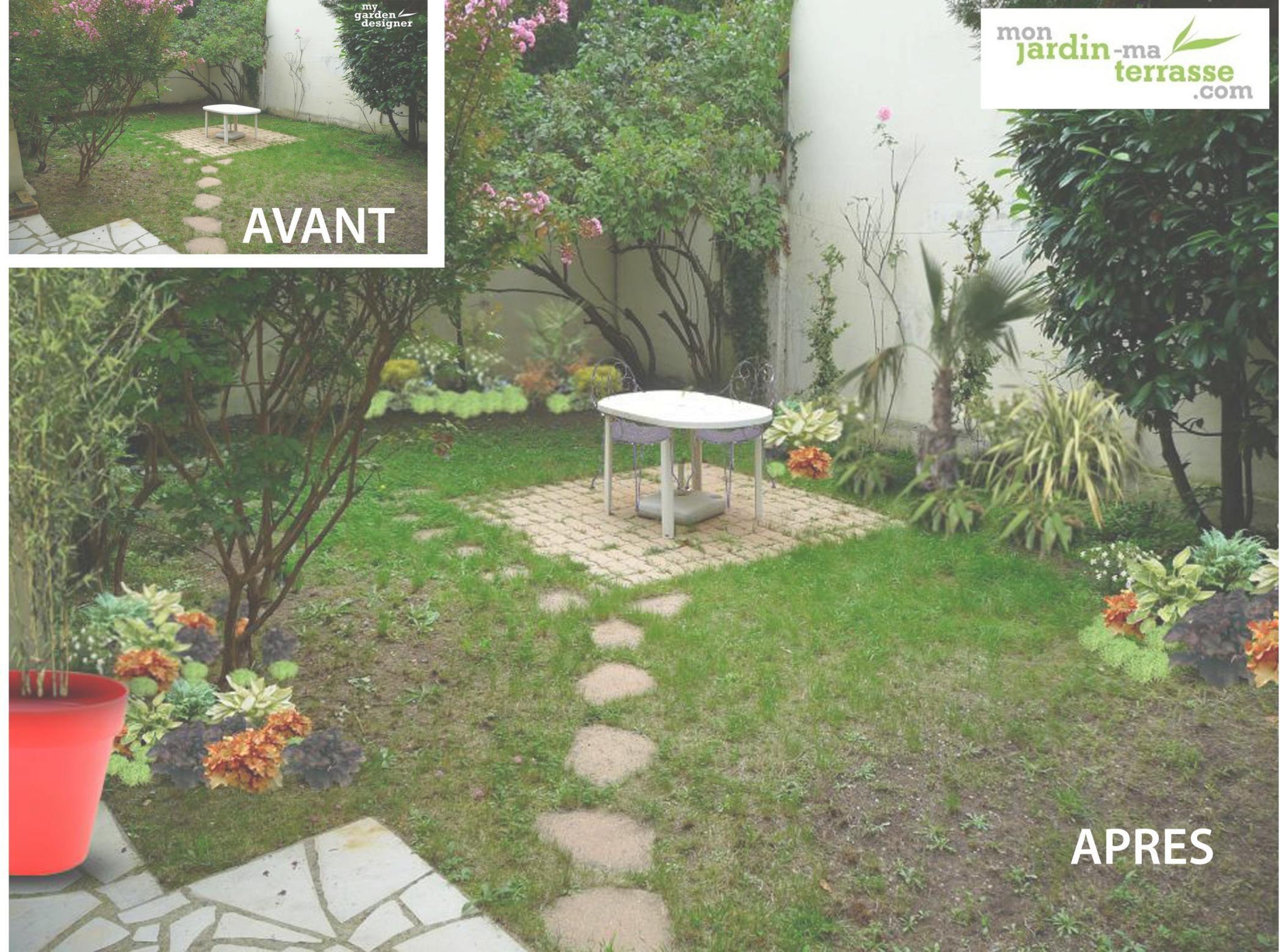 Aménager Un Jardin Ment Amnager son Jardin