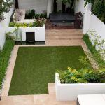 Aménager Un Petit Jardin 25 Idées Pour Aménager Et Décorer Un Petit Jardin
