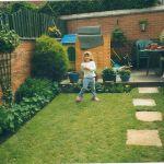 Aménager Un Petit Jardin Aménagement Jardin