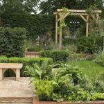Aménager Un Petit Jardin Aménager Un Petit Jardin Où Se Promener Détente Jardin