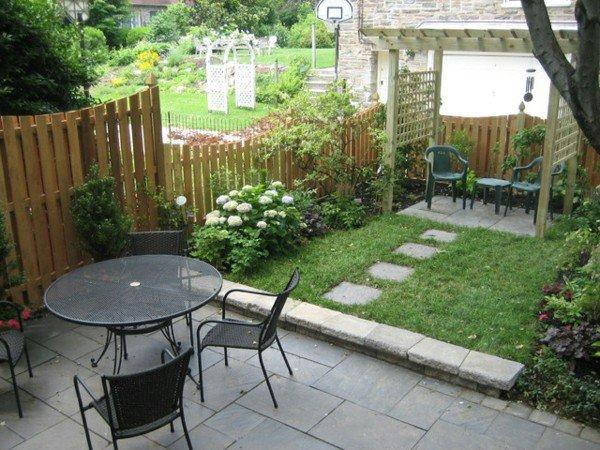 Conseils et astuces pour aménager un petit jardin