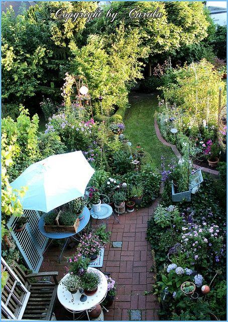 Aménager Un Petit Jardin Ment Aménager Un Petit Jardin De Ville Jardin Anglais