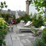 Aménager Un Petit Jardin Ment Aménager Un Petit Jardin De Ville