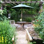 Aménager Un Petit Jardin Ment Aménager Un Petit Jardin Idée Déco original