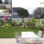 Aménager Un Petit Jardin Ment Aménager Un Petit Jardin Rectangulaire