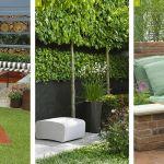 Aménager Un Petit Jardin Petit Jardin Le Guide D'aménagement 2019 [10 Idées