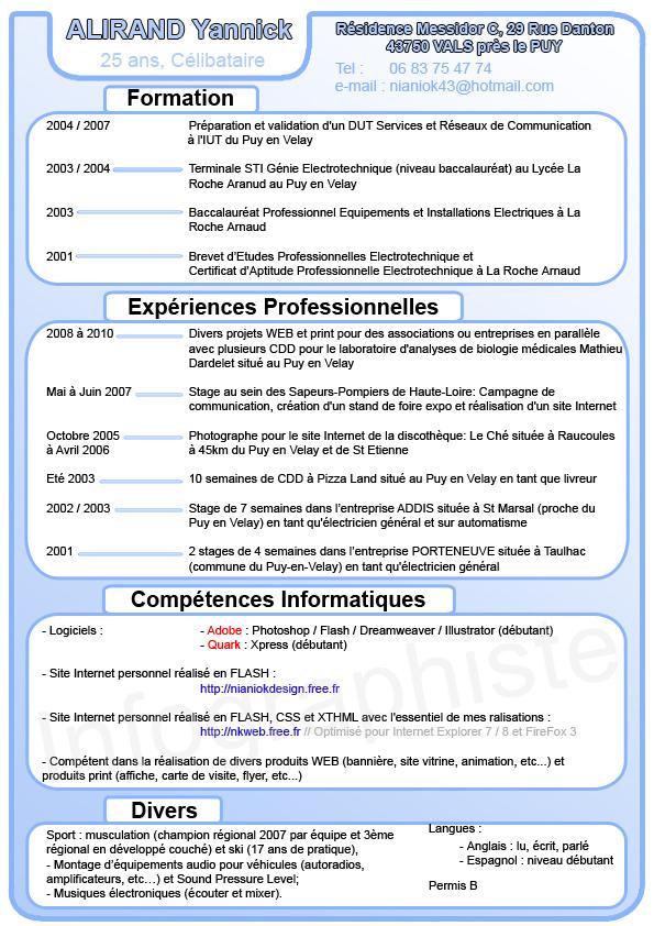 Auto Entrepreneur Paysagiste Téléchargement Exemple De ...