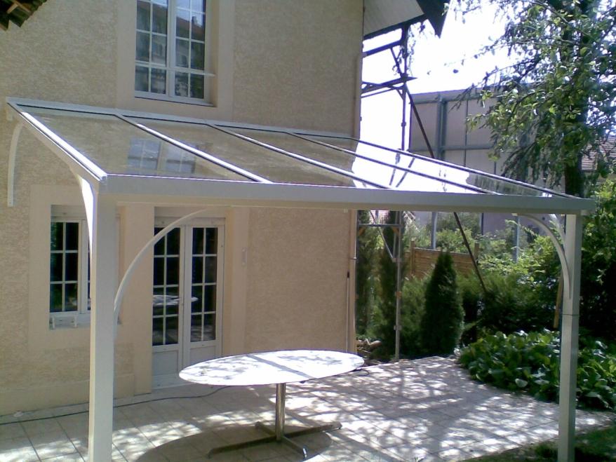 Auvent terrasse – Ma Terrasse
