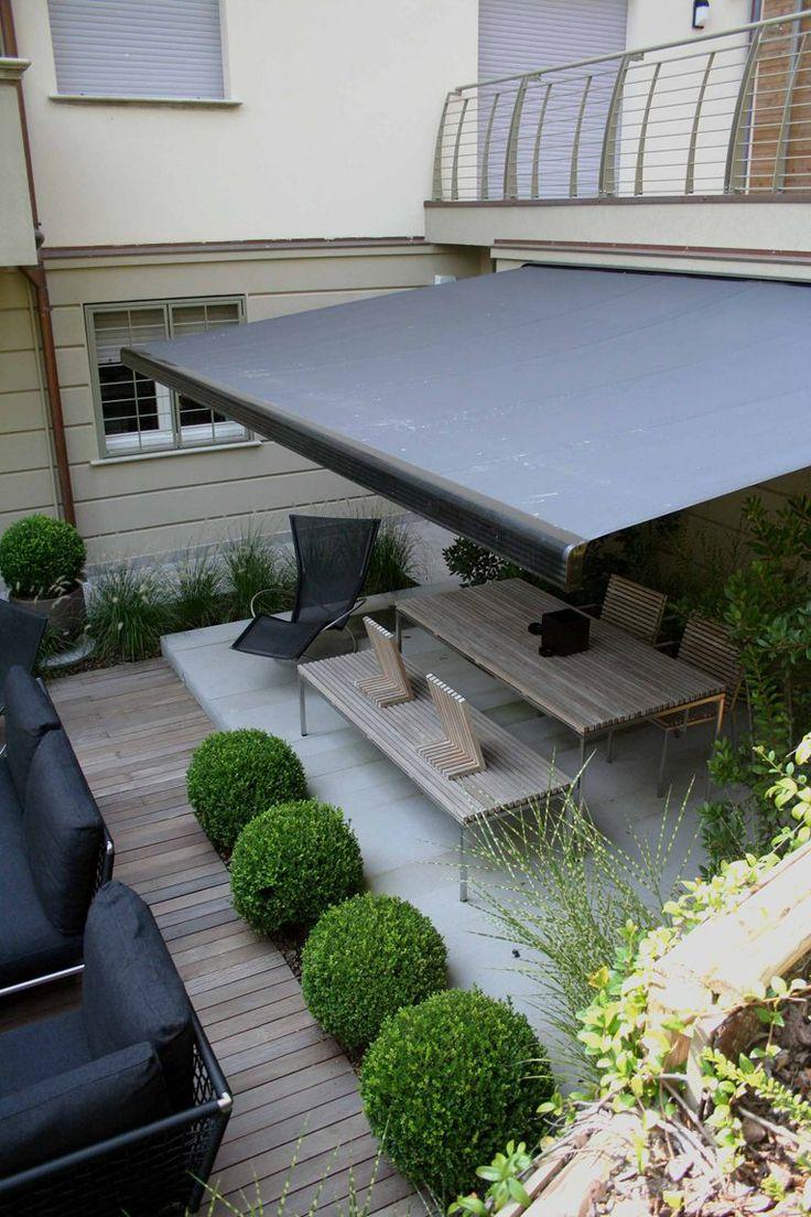 Auvent Pour Terrasse Des Auvents De Terrasse Pour Se Protéger Du soleil