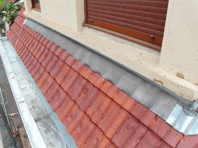 Couverture plomb Arras protection couverture en plomb