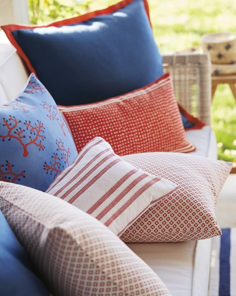 Coussin extérieur pour salon de jardin un confort optimal