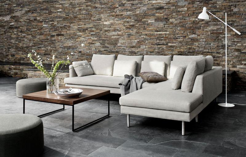 Canapé d angle Istra BoConcept