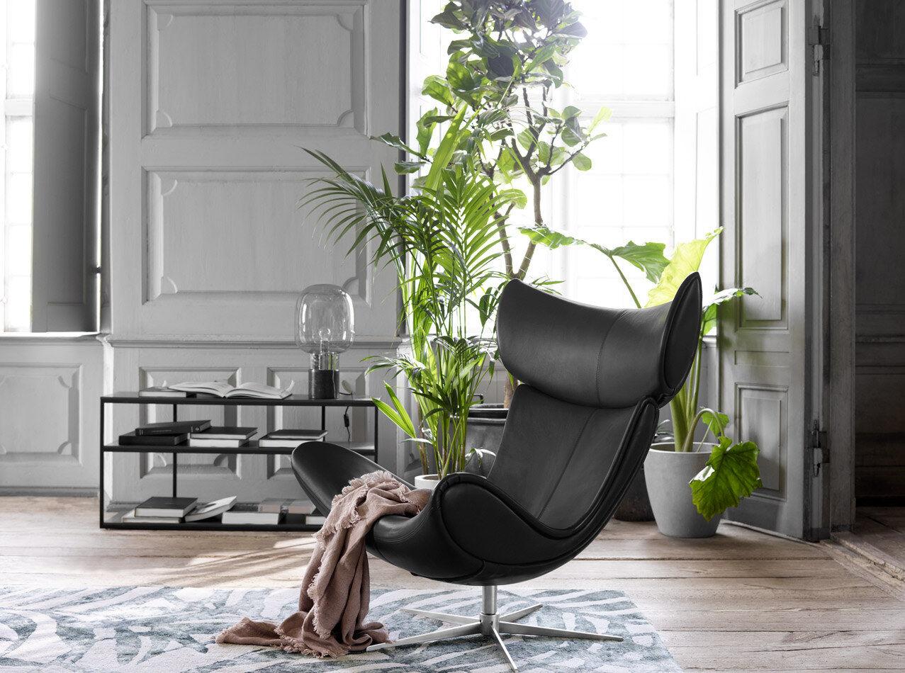Fauteuils fauteuil Imola BoConcept
