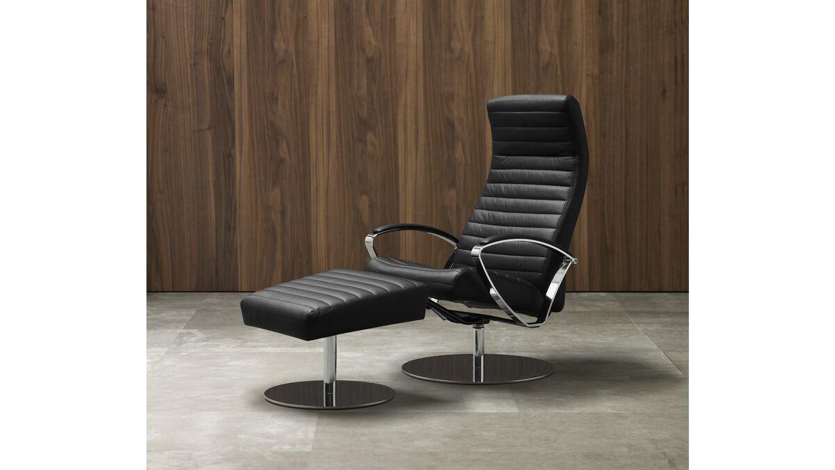 Fauteuils fauteuil inclinable Wing avec fonction