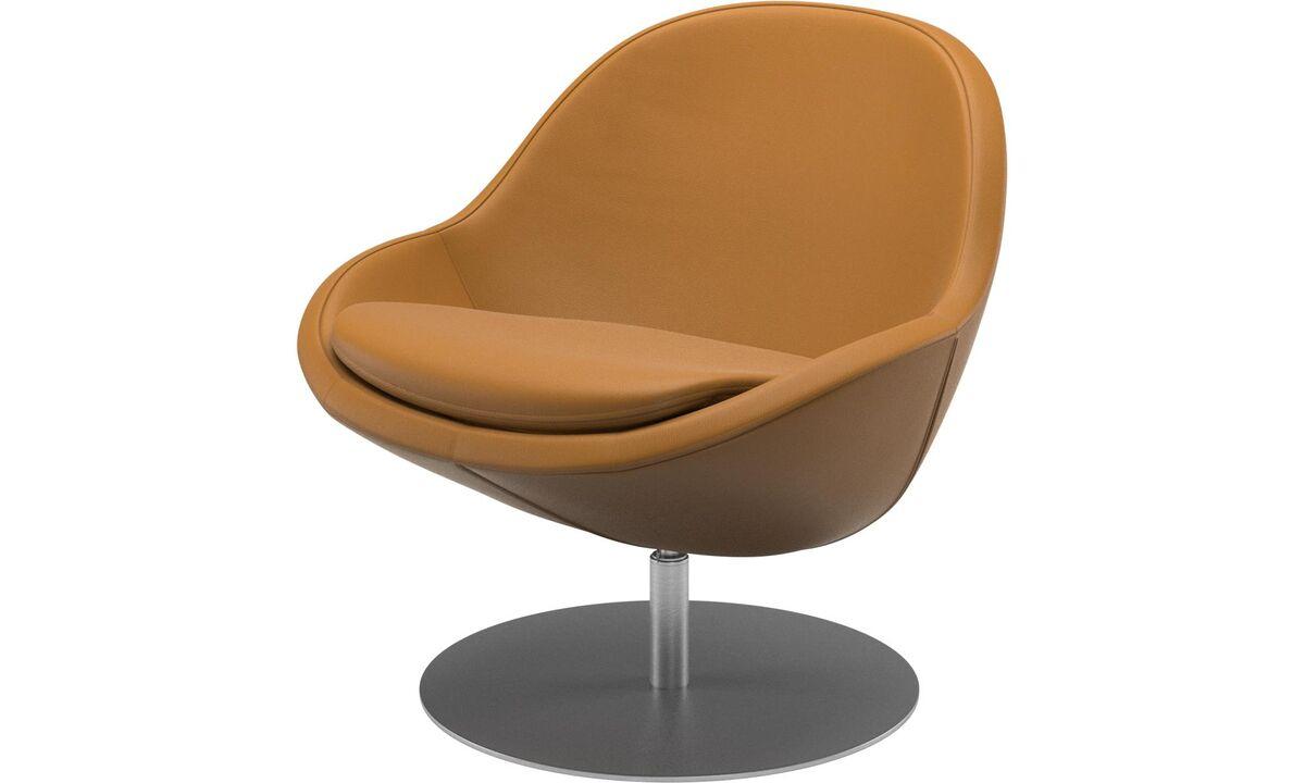 Fauteuils modernes Design contemporain signé BoConcept