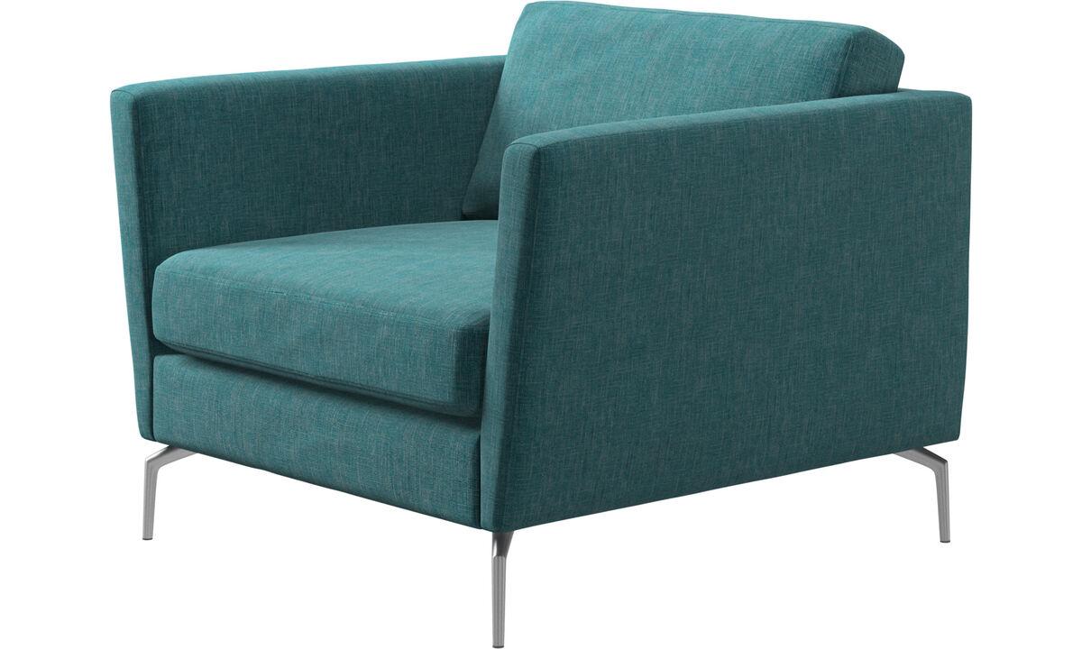 Présentation du nouveau fauteuil moderne