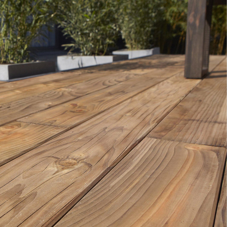 Lames De Bardage Bois Pas Cher bois composite pour terrasse terrasse posite grafik - idees
