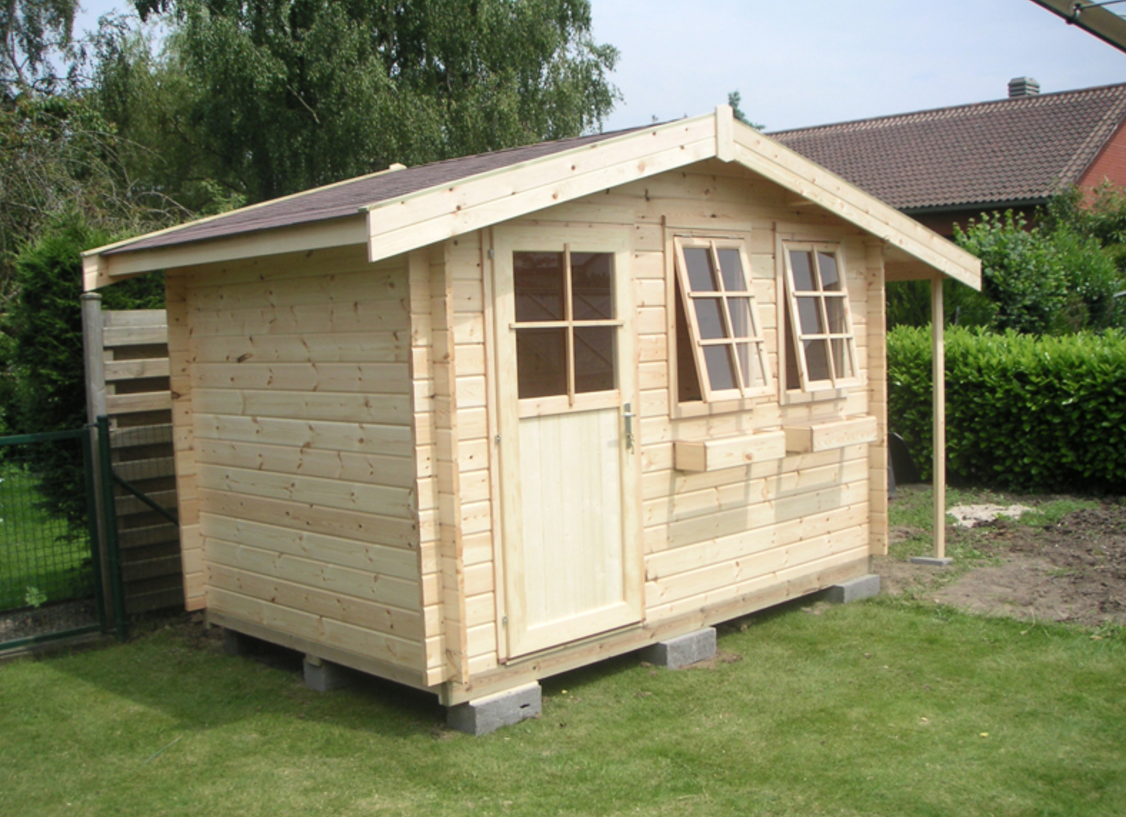 Quel Bois Pour Cabane De Jardin bois pour cabane de jardin maisonnette en bois enfant