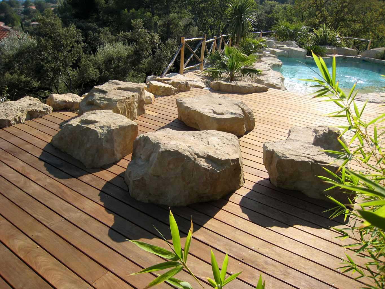 Les terrasses › ptoir des Bois