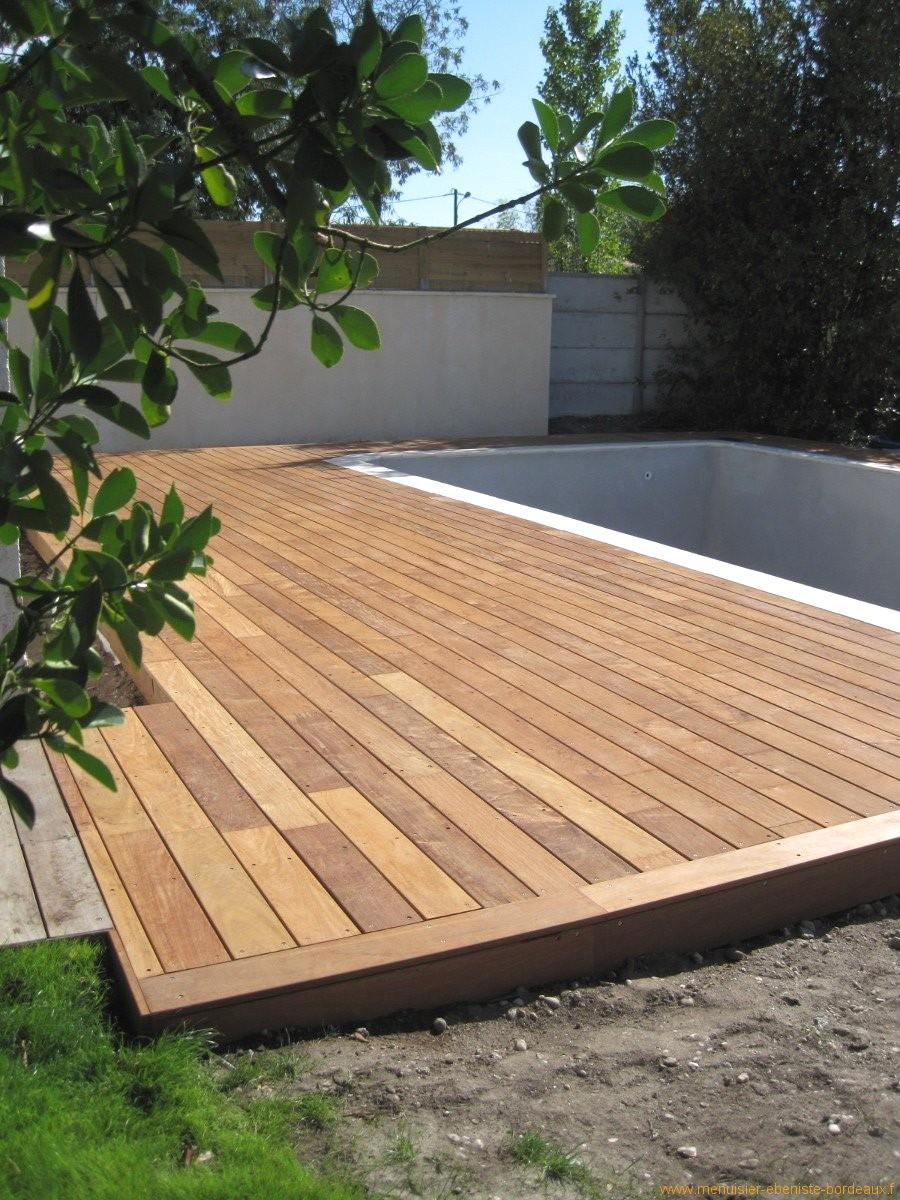 Bois terrasse pas cher bordeaux veranda styledevie