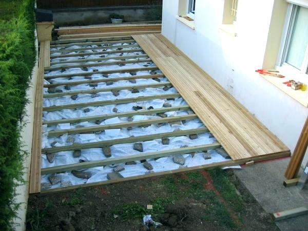 Terrasse facile et pas cher veranda styledevie