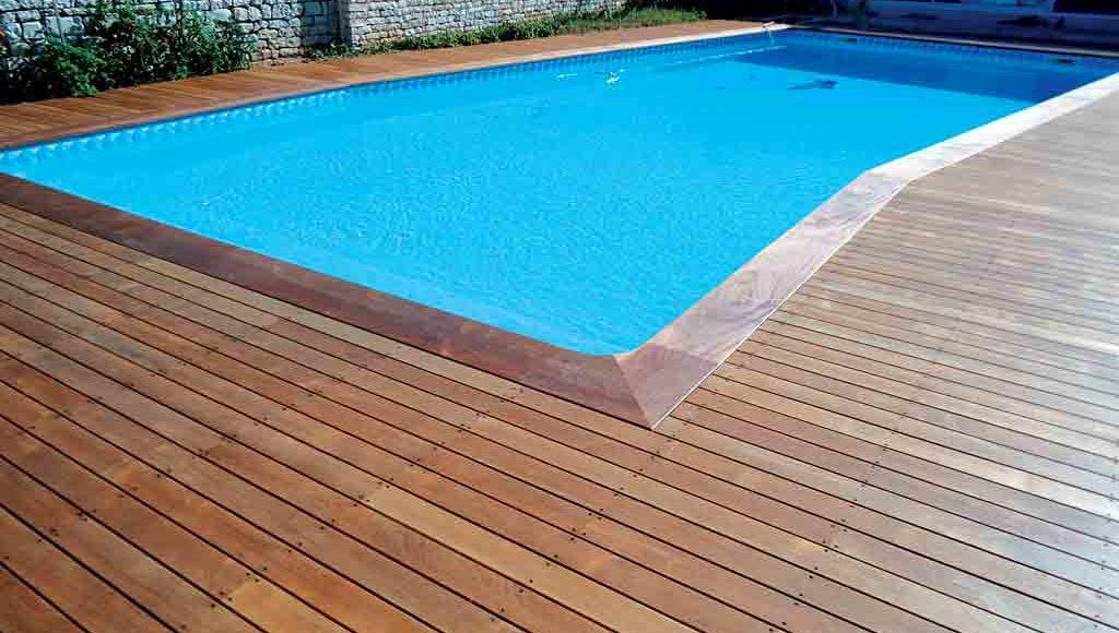 De la terrasse à la piscine Architecture Bois Magazine