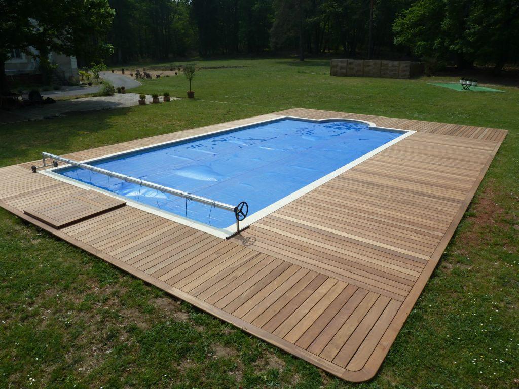 Terrasse bois piscine – Ma Terrasse