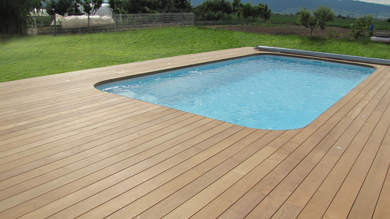Terrasse piscine bois – Ma Terrasse