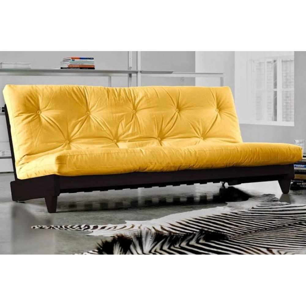 Canapé & banquette futon convertible au meilleur prix