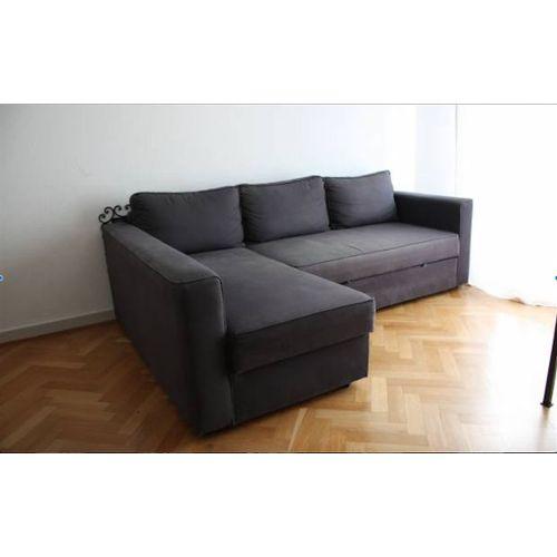 Canapé D angle Convertible Ikea Achat et vente