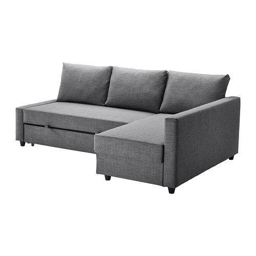 Canapé D Angle Convertible Ikea Friheten Achat et vente