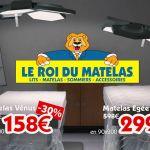 But soldes Matelas Pub Roi Du Matelas Les Scientifiques soldes De Janvier