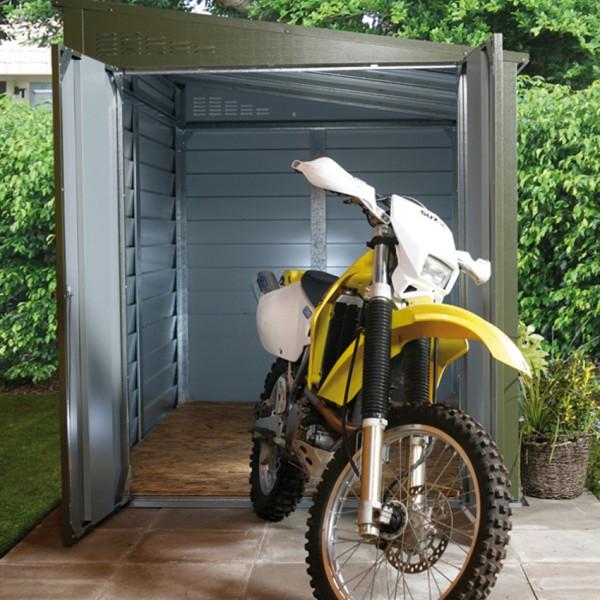Abri moto jardin Les cabanes de jardin abri de jardin
