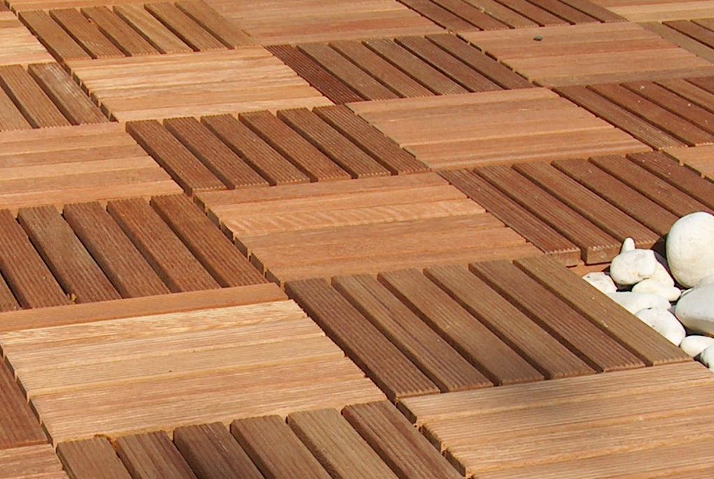 Terrasse bois caillebotis Nos Conseils