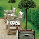 Canapé De Jardin Bois Voici Nos Exemples Pour Un Banc De Jardin