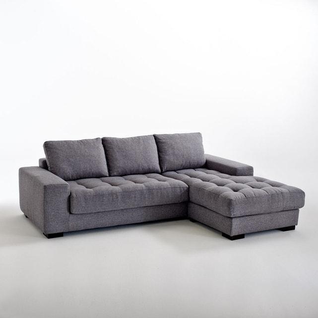 Canapé d'angle arlon bultex chiné La Redoute Interieurs