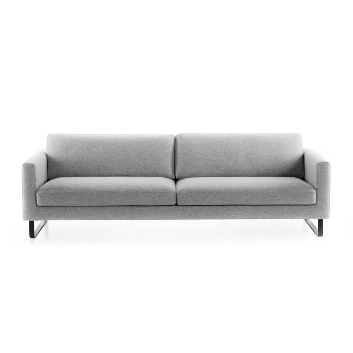 Canapé 3 places design Elegance PROSTORIA Zendart Design