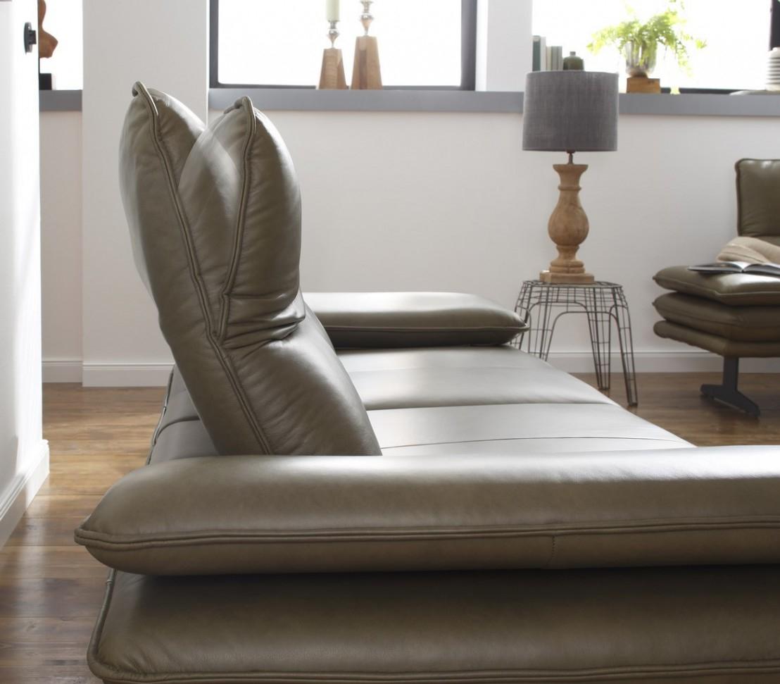 Canapé design contemporain 3 places ALWIN C livraison