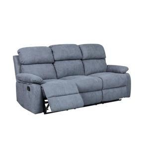 Canapé de relaxation gris Achat Vente Canapé de