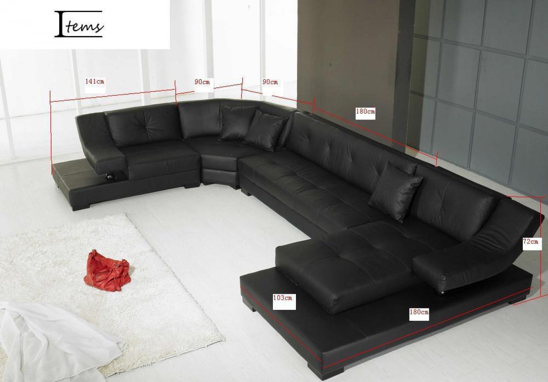 s canapé 7 places