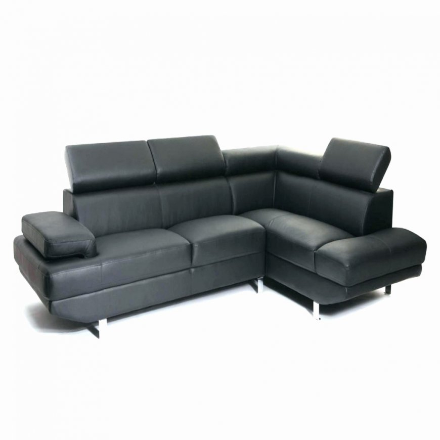 Canapé D Angle Convertible Simili Cuir Pas Cher