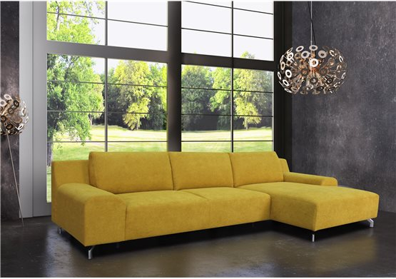Canapé d angle design CHENDA chloe design